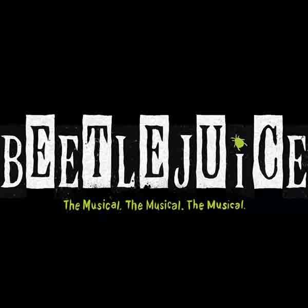 Beetlejuice Musical