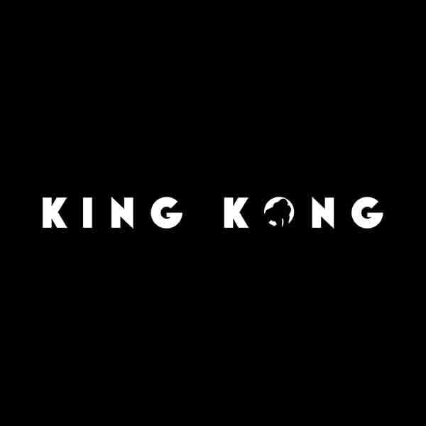 King Kong on Broadway