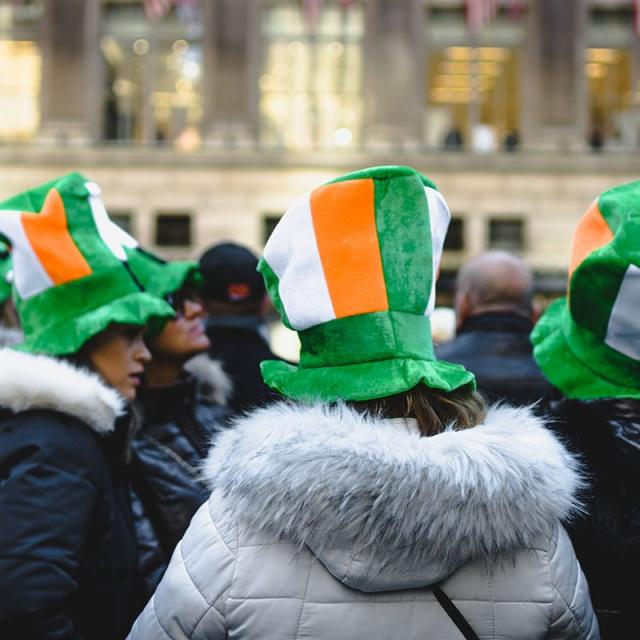 Things To Do on St. Patrick's Day in New York