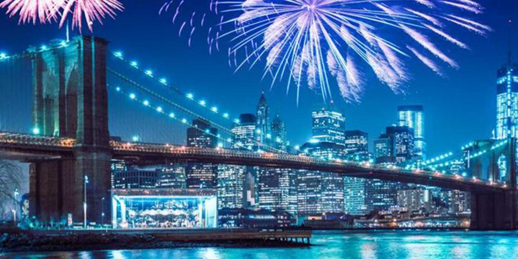 4th July New York 2020 ▷ Things to Do on the 4th of July in NYC | The Ultimate Guide 2020