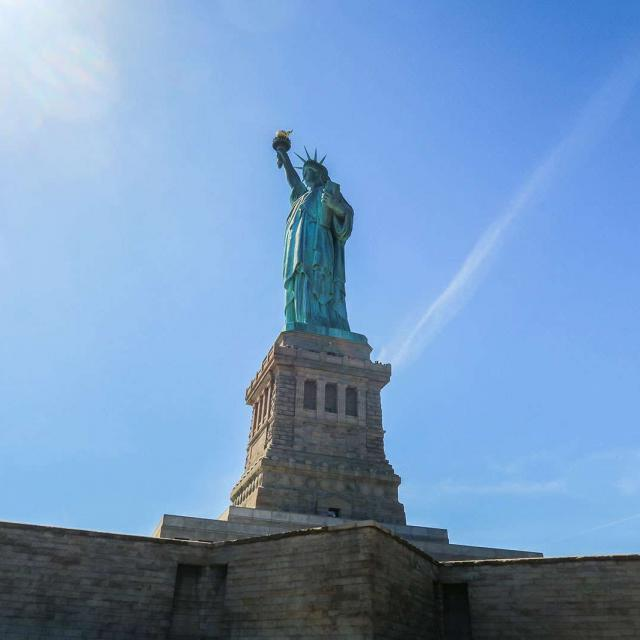 The Best Ways to See the Statue of Liberty for FREE!