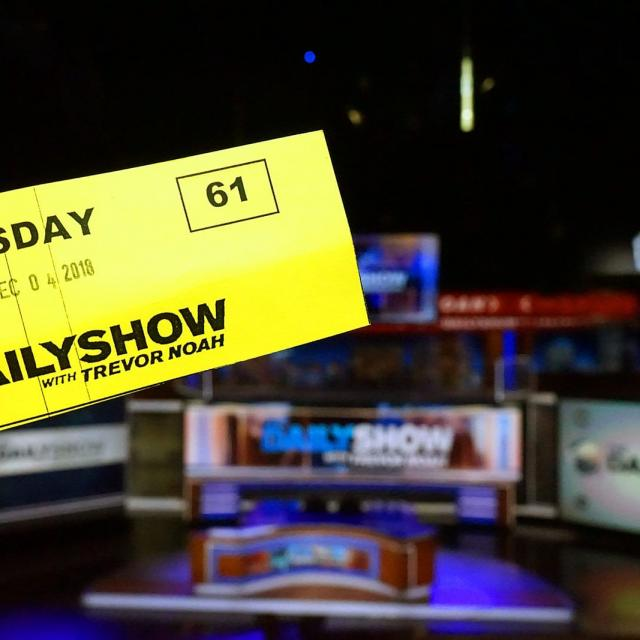 Tickets for TV Shows in New York