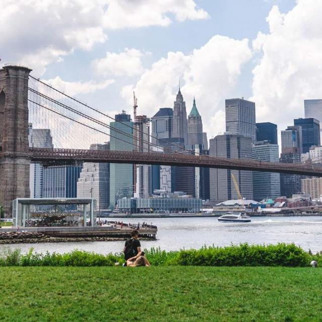 New York In July I Things To Do In Nyc July 2019 Edition