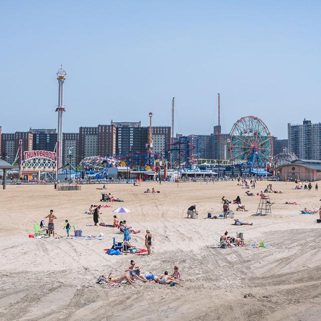 Our Favorite New York Beaches for Summer