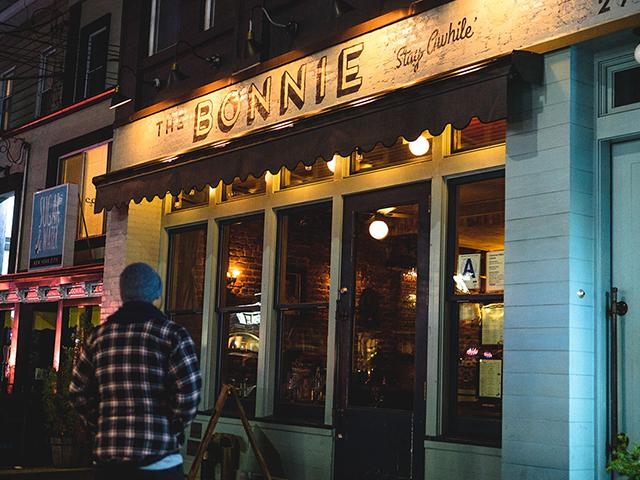 The Bonnie In Astoria