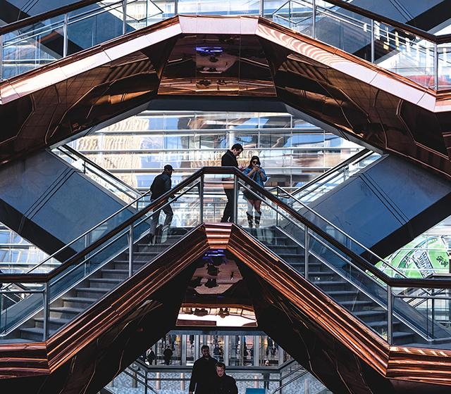 The Best Things to do at Hudson Yards