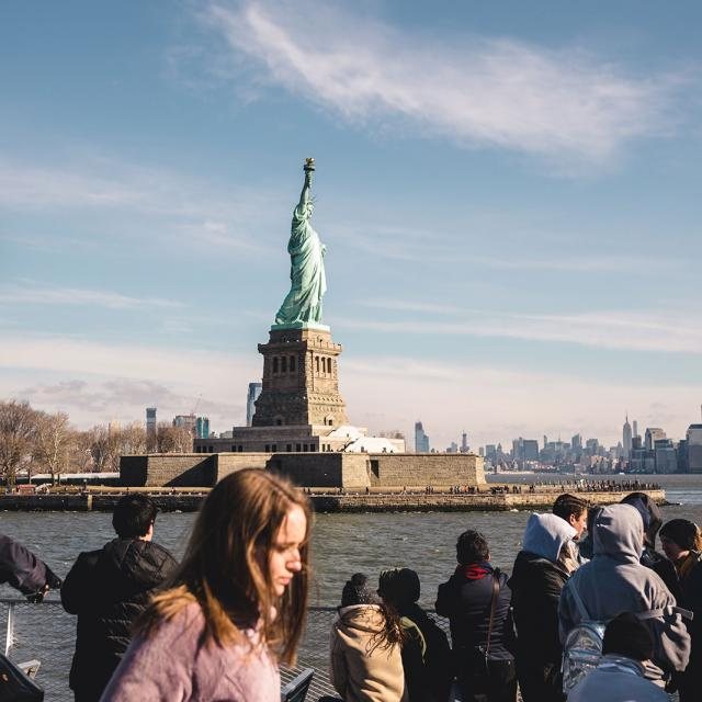 The 5 Most Exciting Statue of Liberty Tours