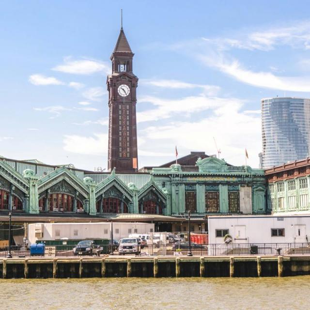 The 21 best things to do in Hoboken