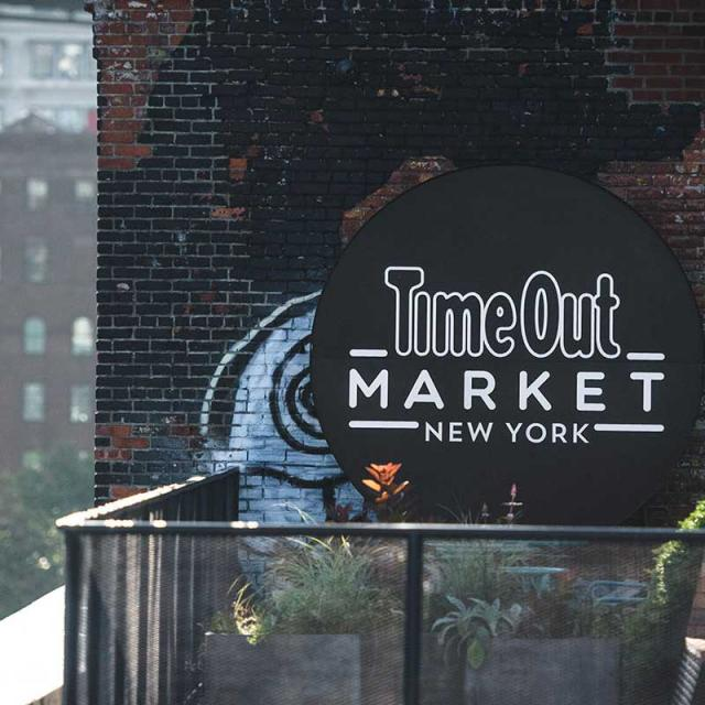The Time Out Market is Not Like Any Other Food Hall