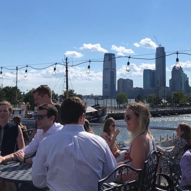 City Vineyard at Pier 26