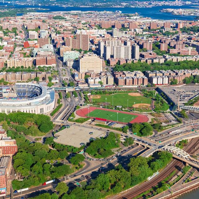 Things To Do in The Bronx