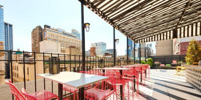 The Lookup Rooftop Bar NYC 190815173033003 by Aleksander Michaud of Modonna + Child