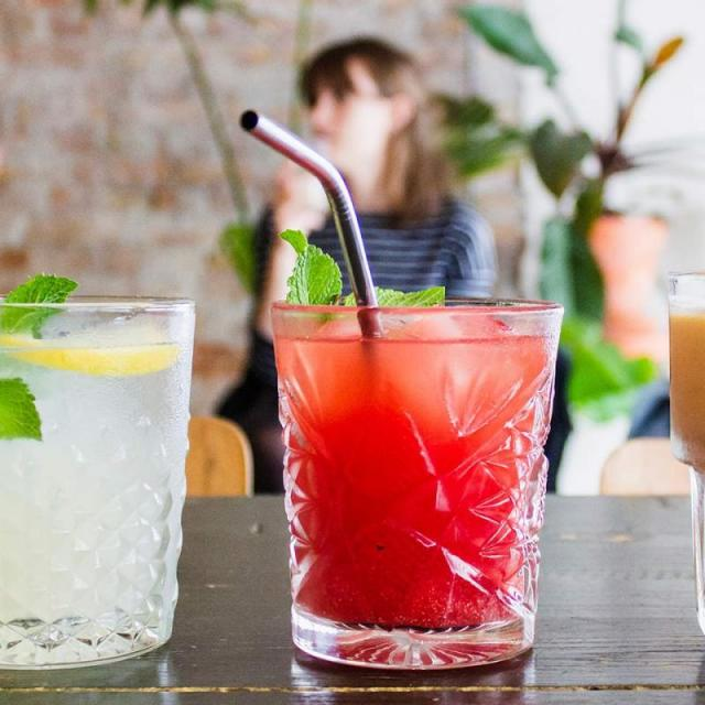 The Best Gin Bars in NYC