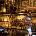 The Best Whiskey Bars in NYC