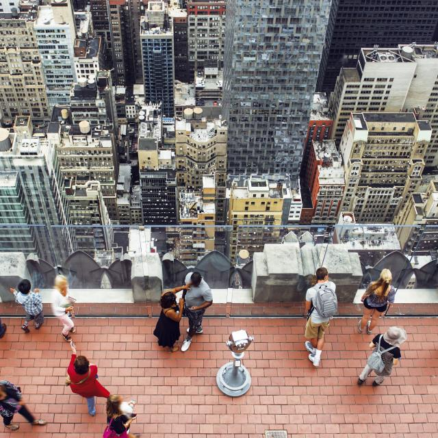 Fun Group Activities in New York City: My Top 13 Things To Do