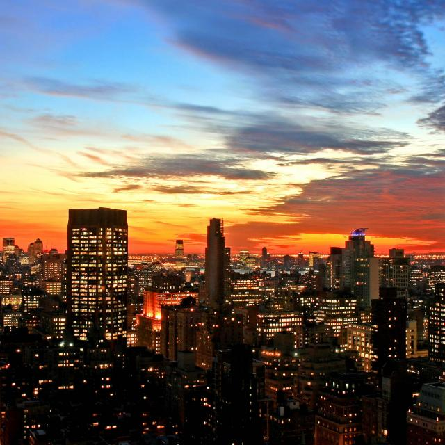 Fun Things To Do in New York City At Night: My Top 6 Fun Night Activities