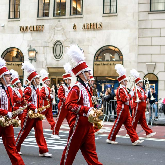 Your guide to the Columbus Day Parade NYC