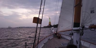 Los mejores cruceros de jazz en Nueva York