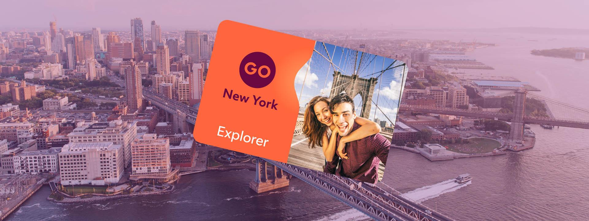 🥇 new york explorer pass list of attractions 2021  more