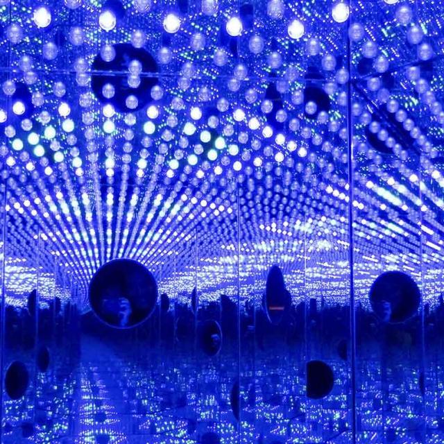 Infinity Mirrors NYC