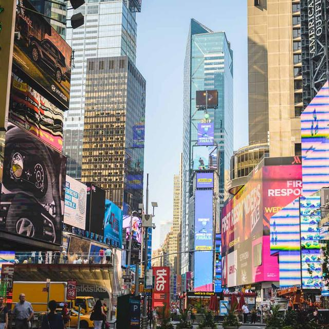 Must Do in NYC: My Top 10 Things You Have to Do