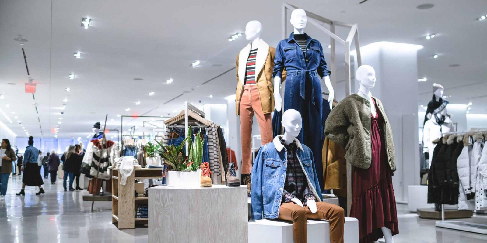 The Ultimate Nyc Shopping Guide Best Stores Outlets 2020