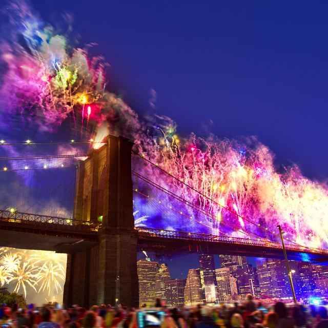 New Year's Eve Party Cruises in NYC