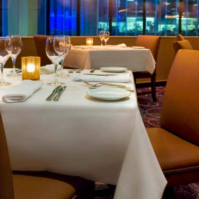 Our favorite Christmas Restaurants NYC