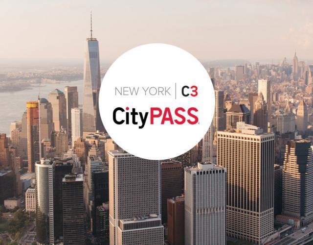 New York C3 CityPASS