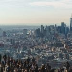 The Edge: Hudson Yards Observation Deck