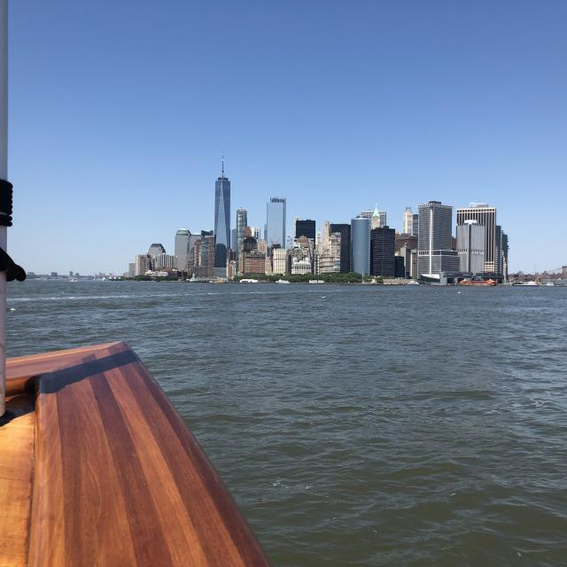 The 12 Best Cruises In NYC You Can Take This August
