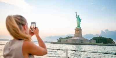 Crucero a la Estatua de la Libertad