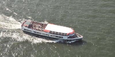 Circle Line - crucero por los lugares emblemáticos de Nueva York
