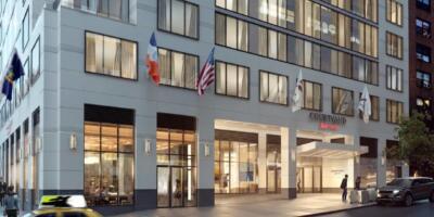 Courtyard_New_York_Manhattan_Hotels_Hudson_Yards_by_Booking