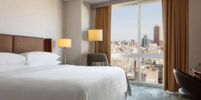Sheraton_Tribeca_New_York_Hotel_Booking