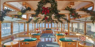 Crucero de Navidad_Chelsea_Piers