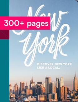 Loving New York Travel Guide